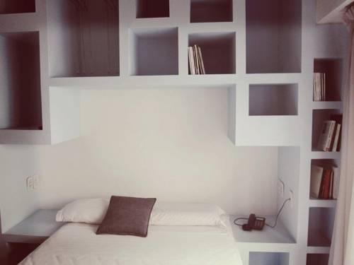 Entre Libros Hotel & Hostel