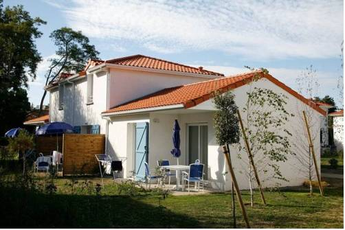 Holiday Home Le Domaine De L Ocean Saint Brevin I