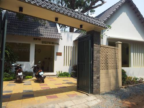New Siong Bungalow