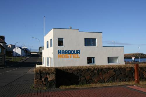 Harbour Hostel