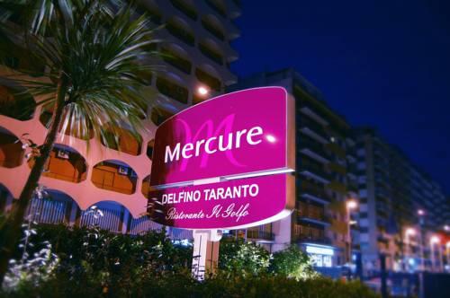 Mercure Delfino Taranto