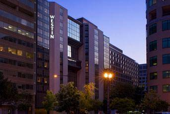 Westin Washington DC City Center