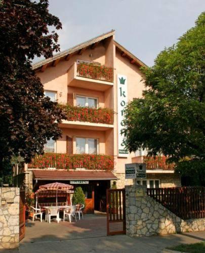 Hotel Korona Pension