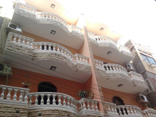 Madina Heights Apartment in Luxor