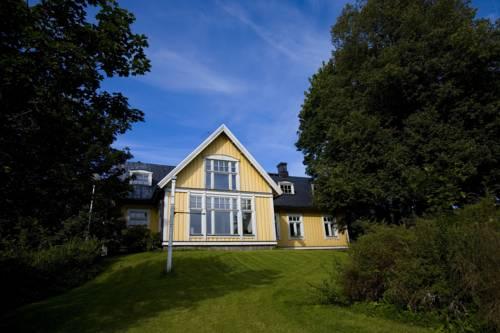 Storfinnhova Gård - Villa Axel