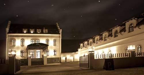 Hotel Pałac Jugowice