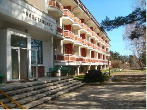 Constantzia Balneohotel