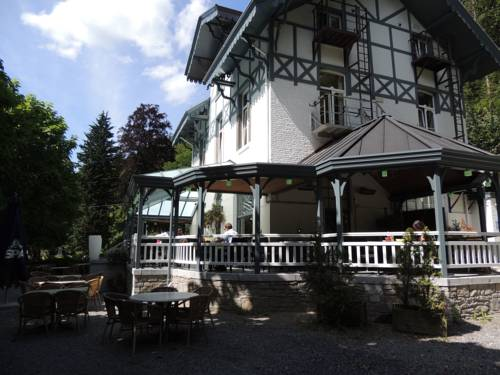 Hotel La Tonnellerie