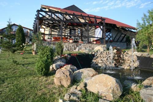 Pensiunea Maria Sibiu