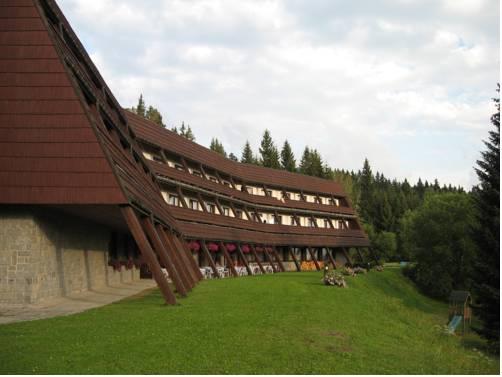Ingo Hotel Arnika