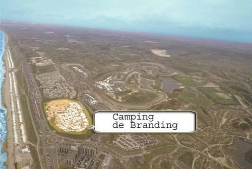 Camping de Branding