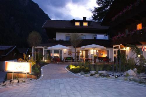 Berghotel Hois