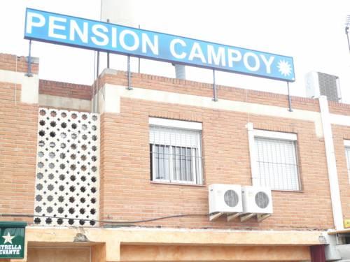 Pensión Campoy II