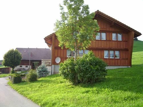 Ferienstudio Familie Fässler-Dörig