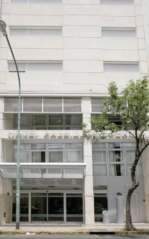 Hotel Presidente Perón