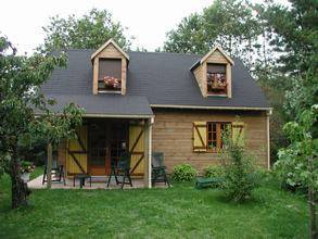 Holiday Home Normandie Cottage Gouvillesurmer
