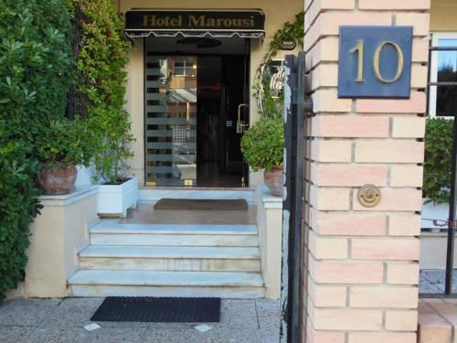 Hotel Maroussi