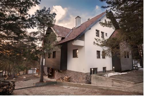 Vila Plamenac