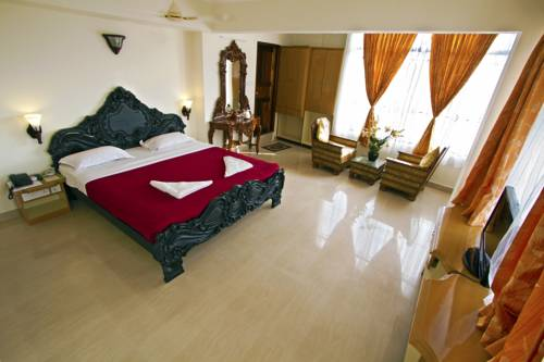 Hill And Sea View Ayurvedic Beach Resort