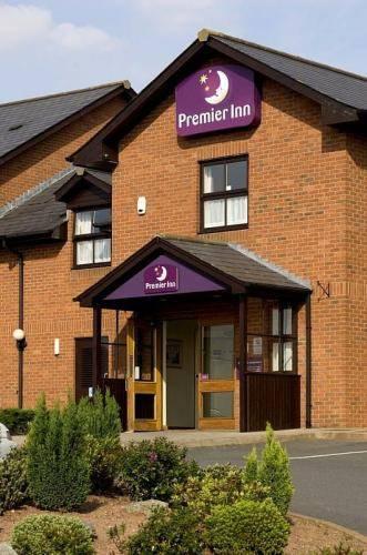Premier Inn Ross On Wye