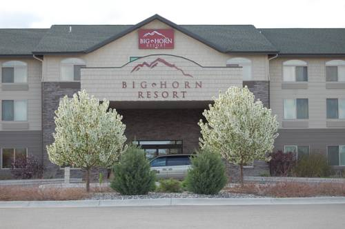 Big Horn Resort