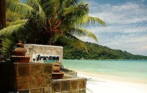 Arwana Perhentian Eco Resort & Beach Chalet