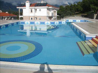 Deska Country Club Villas and Apartments Kemer