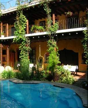 Hotel Palacio de Doña Beatriz