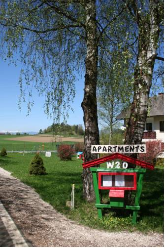 Pannonia Appartmenthaus