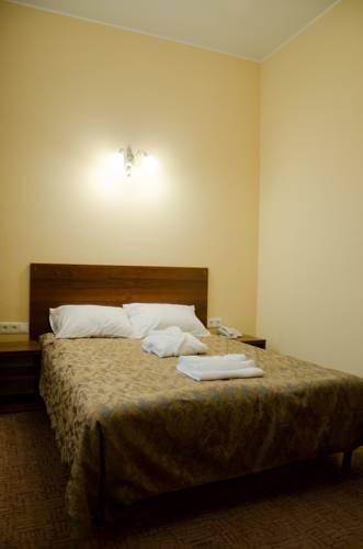 Hotel Chetyre Komnaty