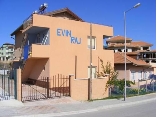 Guest House Evin Rai