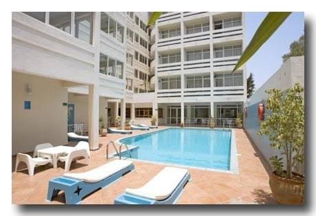 Hotel Residence Nejma