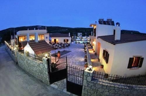 Prinos Village