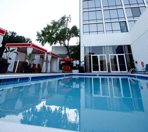 The Blake Hotel - Charlotte