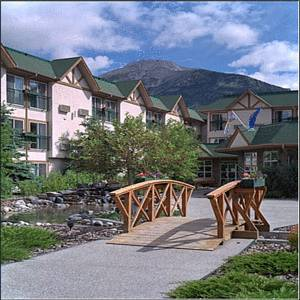 Radisson Hotel & Conference Centre Canmore