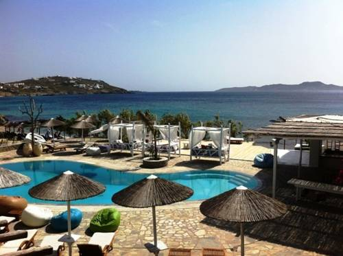 Agios Ioannis Beach Resort
