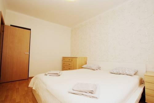 2 Bedroom Apartment in Sermuksniu st.