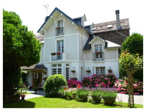 Chambres d'Hôtes Villa Portillon