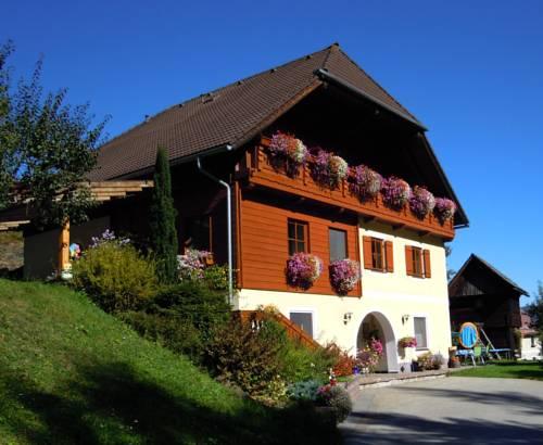 Bauernhof Mandl