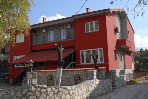 Guest House Breza