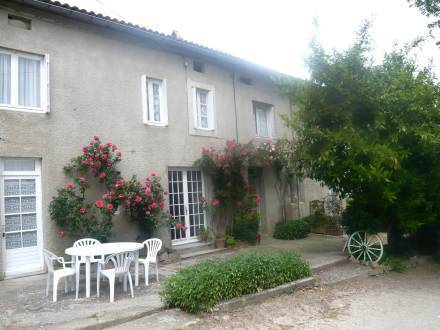 Holiday Home Domaine De Lamothe I Belveze