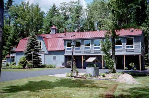 Shaker Woods Farm Bed & Breakfast