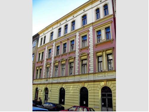 Apartments Inn Prague