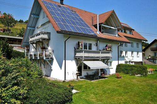 Holiday Home Fletschinger Dachsberg Vogelbach I