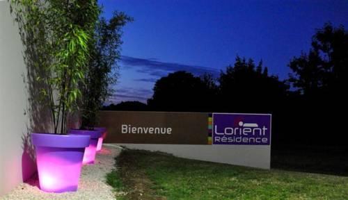 Lorient Résidence