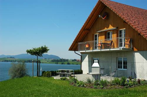 Apartment Ferienhof am See