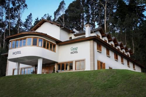 Gramado Portal Hotel