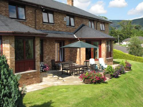 Glede Knowe Guest House