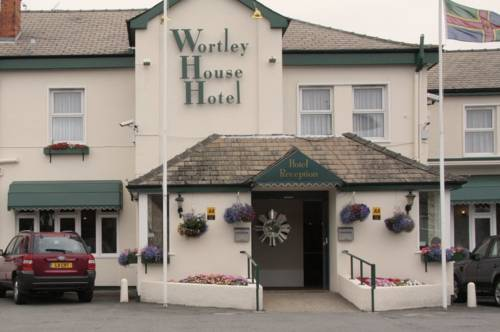 Wortley House Hotel