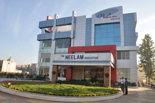 The Neelam Executive